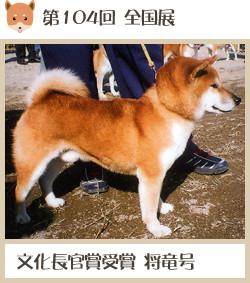 SHOURYUU GO SANUKI MIZUMOTOSOU